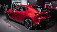 2019 mazda 3 turbo 2019 mazda3 gets only two engines in u s here are