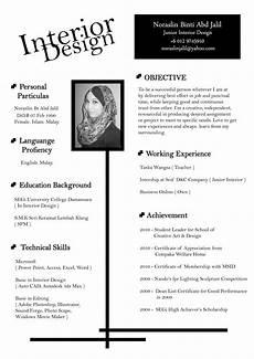 i m future of interior designer resume by nj