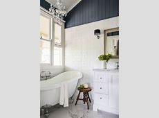 Australian Beauty: Charming Home Tour   Bathroom Ideas and