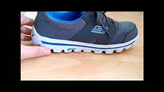 skechers go walk 2 stance mens shoes review