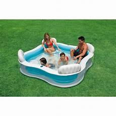 Intex Family Pool - intex swim centre family lounge large paddling