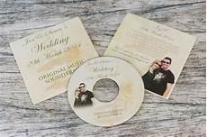 Cd Wedding Invitations