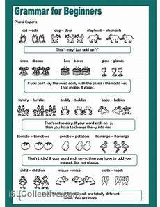grammar for beginners plural experts worksheet free esl printable worksheets made by
