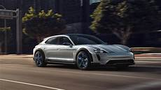 porsche taycan cross turismo price and specifications ev database