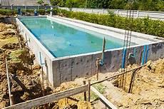 construire sa piscine quand construire sa piscine piscine shop