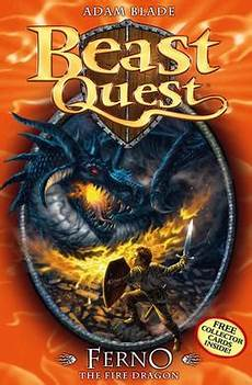 Beast Quest Malvorlagen Novel Beast Quest