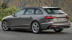 2020 Audi A4 Avant 40 Tdi Quattro Sporty And