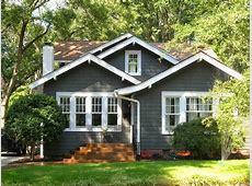 The Perfect Paint Schemes for House Exterior   Bungalow