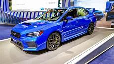 subaru impreza wrx sti 2018 2018 subaru wrx sti picture 702508 car review top speed