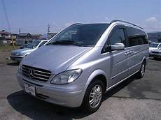 mercedes viano 2005 used for sale