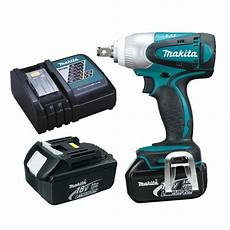 makita schlagschrauber set makita 18v mobile impact wrench 3ah set dtw251rfe get