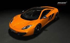 Nancys Car Designs Vorsteiners McLaren MP4 12C Tune