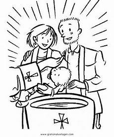 Malvorlagen Zum Ausdrucken Weihnachten Taufe Taufe 2 In Religionen Gratis Malvorlagen Bibel