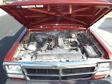 how does a cars engine work 1992 dodge dynasty windshield wipe control 1992 dodge diesel truck 4x4 cummins 12 valve engine new paint job