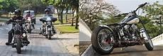 Modifikasi Motor Harley by Berita Modifikasi Motor Harley Davidson Otomotif