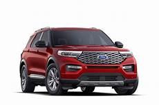 2020 ford 174 explorer platinum suv model highlights ford