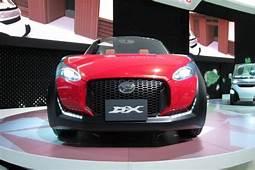 Sport Cars Daihatsu Copen Very Nice Car 2012