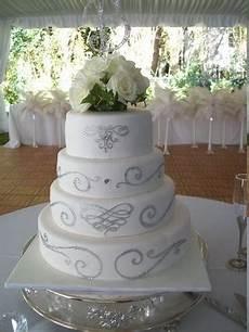 decoration gateau mariage decoration de mariage theme diamant mariageoriginal