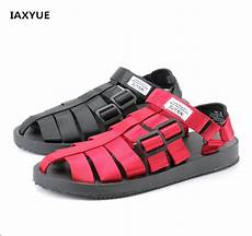 ancient sandals men shoes baotou cool han edition leisure shoes the new 2018