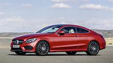 2016 Mercedes C Class Coupe Revealed Photos 1 Of 36