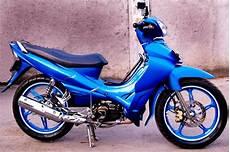 Modif Motor Jupiter Z 2008 by Yamaha Jupiter Z 2008 Modifikasi