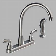peerless kitchen faucet parts order replacement parts for peerless p99578lf ss d choice two handle high arc kitchen faucet