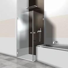 Dusche Neben Der Badewanne Mit Pontere 1 611