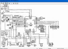 Wiring Diagram Engine Module 1995 Jeep Wrangler Mur400