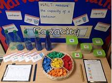estimation worksheets early years 8192 interactive maths display capacity preschool math measurement kindergarten maths