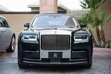 2018 Rolls Royce Phantom New Gallery From Palm Springs