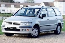 mitsubishi space wagon 1999 2004 used car review