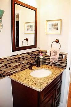 Bathroom Ideas Earth Tones by Husband S Favorite Bathroom Earth Tone Bathroom
