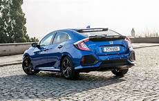 2019 Honda Civic Gets 1 6 Diesel With 9 Speed Automatic