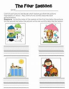 four seasons worksheets for grade 2 14879 1000 images about teachers collaborative board on dolch sight words task cards and