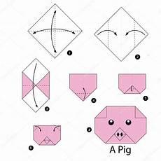 comment faire un origami 233 par 233 comment faire origami a