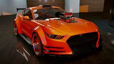 Ford Mustang Gt Add On Tuning Gta5 Mods