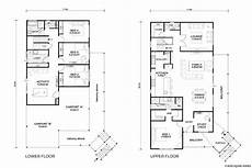 queenslander house designs floor plans toowoomba modern queenslander floorplan double storey