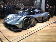 aston martin valkyrie first at the jaw dropping 163 2m hypercar