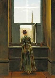 Romantik Kunst Merkmale Und Werke Caspar David Friedrich