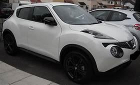 Nissan Juke Storm White Wwwimperionissangardengrovecom