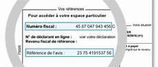Trouver Ses Informations Fiscales Afin De Recevoir Un Pack