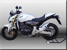 2007 honda cb600f hornet moto zombdrive