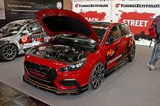 400 ps f 252 r 6000 hyundai i30 n tuning