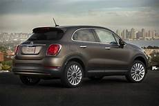 fiat 500 crossover fiat 500x crossover hits u s market in q2 priced at 20 000 and up mikeshouts
