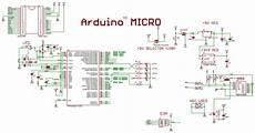 arduino micro reference design microcontroller arrow