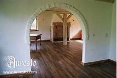 eiken vloer 18de eeuws bouw antiek anresto ontwerpbureau voor antieke binnenhuisinrichting 18de
