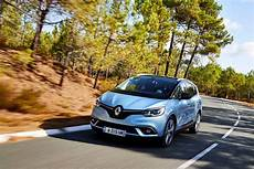Fiche Technique Renault Grand Scenic 1 5 Dci 110 2017