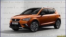 new seat arona 2018 review