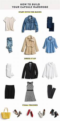 capsule wardrobe what s a capsule wardrobe and how do you build
