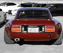 Datsun 280z Widebody ♡♡  Cars
